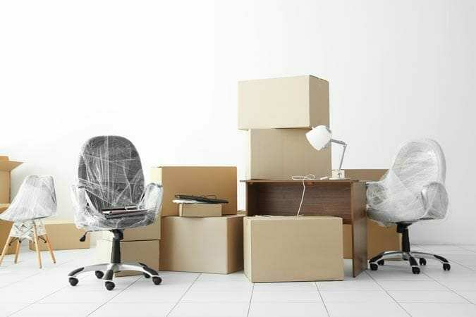 Simplify Moving and Eliminate Stress with Effective Storage Solutions